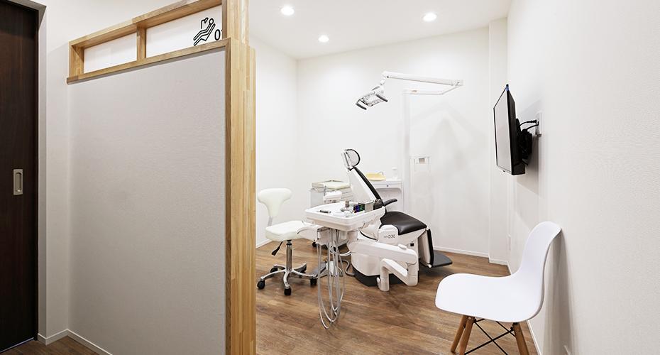リーフ歯科photo